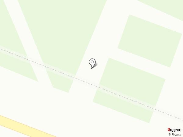 Киоск по ремонту обуви на карте Заводоуковска