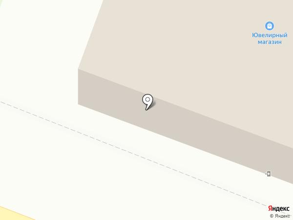 Мясной магазин на карте Заводоуковска
