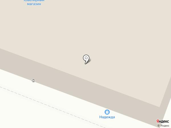 Ивановский трикотаж на карте Заводоуковска
