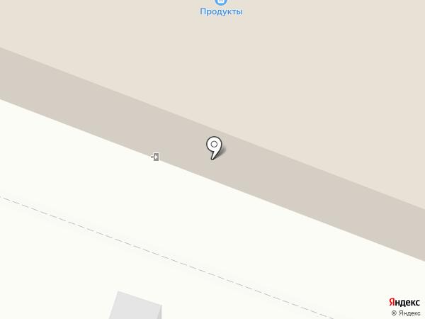 Банкомат, Сбербанк, ПАО на карте Заводоуковска
