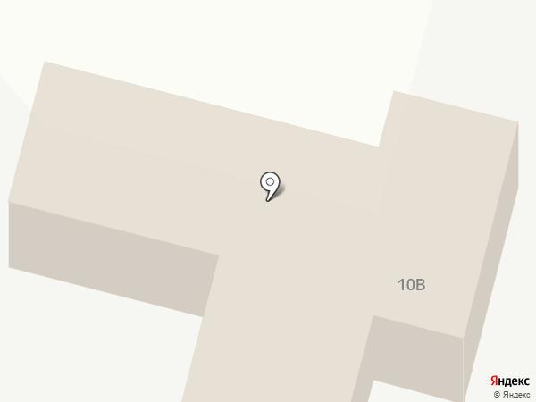 Кедр-Маркетинг на карте Заводоуковска