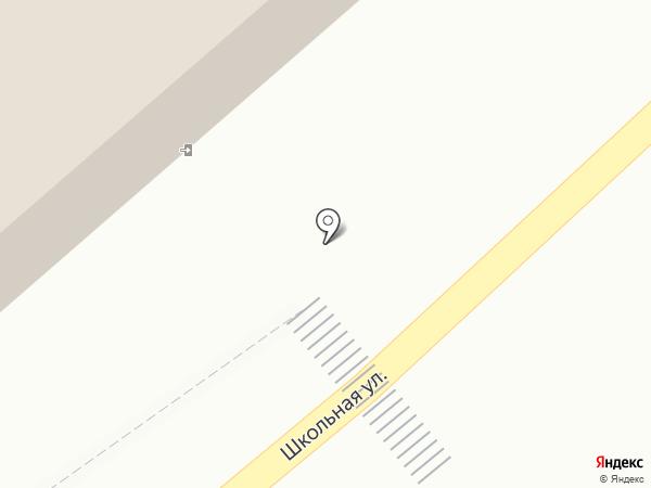Межмуниципальный отдел МВД России на карте Заводоуковска