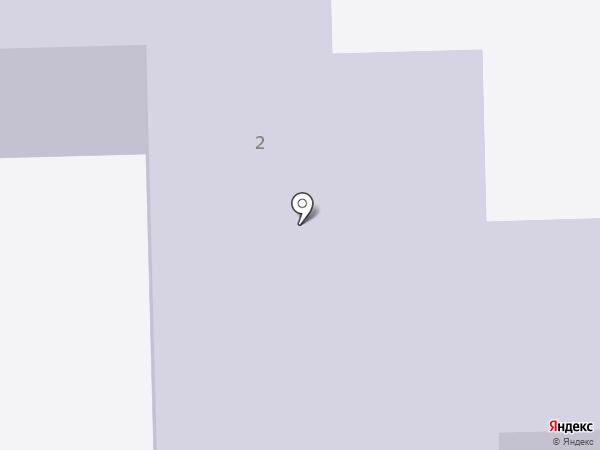 Аленушка на карте Заводоуковска