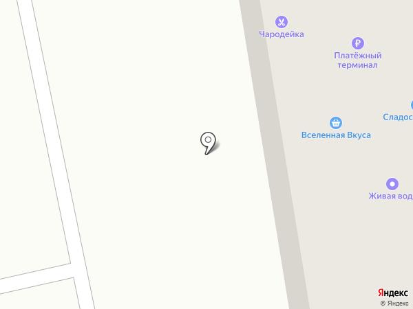 Банкомат, Запсибкомбанк на карте Заводоуковска