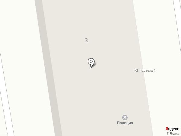 Фармация на карте Заводоуковска
