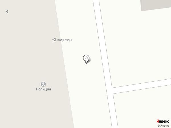 Целебный воздух на карте Заводоуковска