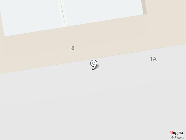 Лента на карте Заводоуковска
