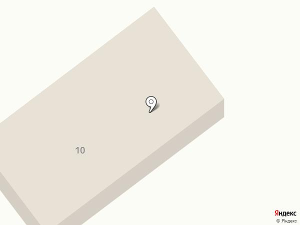 Мечеть на карте Ревды
