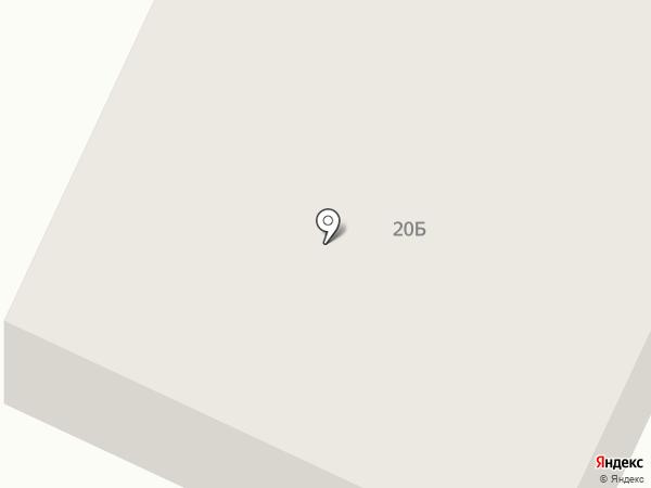 АРТиГрад на карте Тобольска