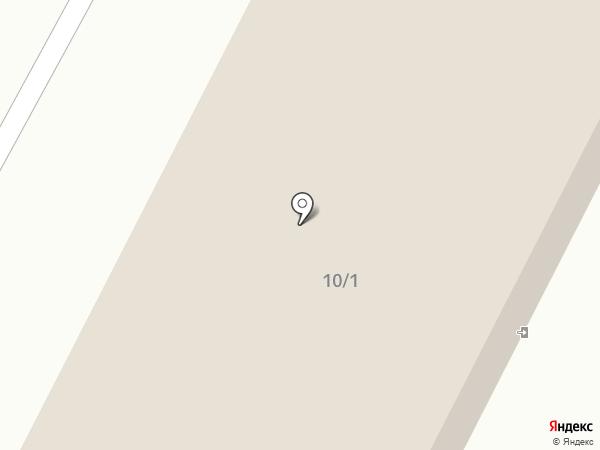Кодьяк на карте Тобольска