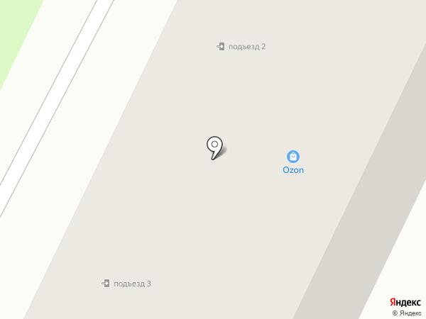Лада Плюс на карте Тобольска