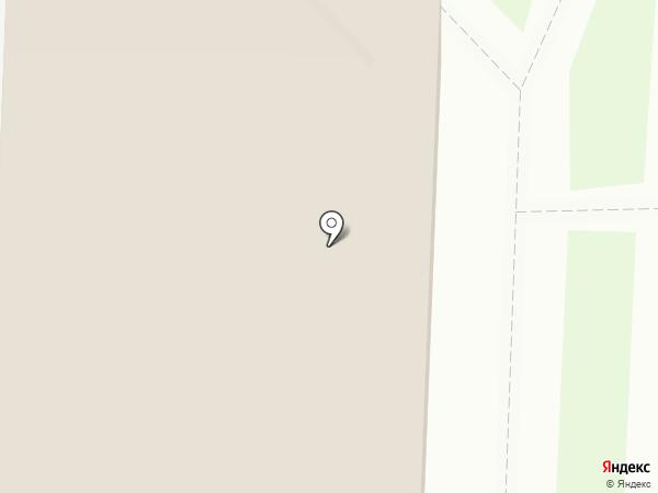 Магазин сантехники на карте Тобольска