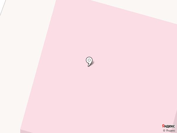 Средняя общеобразовательная школа №2 на карте Тобольска