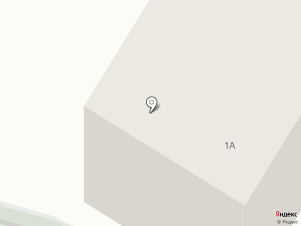 Тобольско-Тюменская Епархия на карте Тобольска