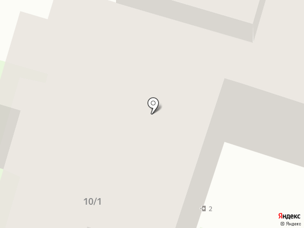 Exist на карте Тобольска
