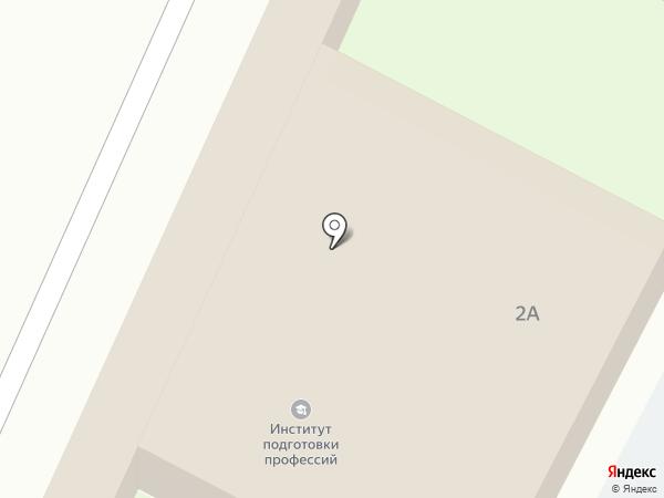 Бесплатный общественный туалет на карте Тобольска