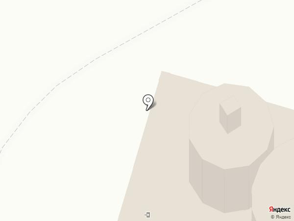 Магазин авторских сувениров на карте Тобольска