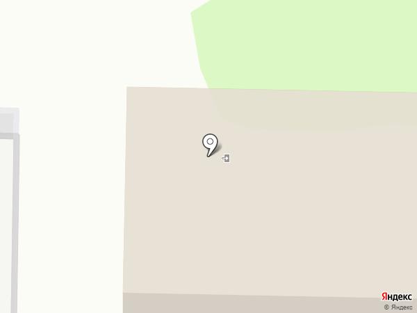 Областной кожно-венерологический диспансер Тюменской области на карте Тобольска