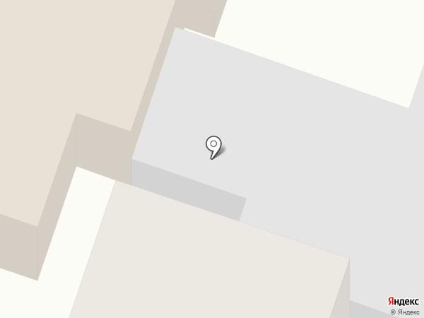Мастер-ЭМ на карте Тобольска