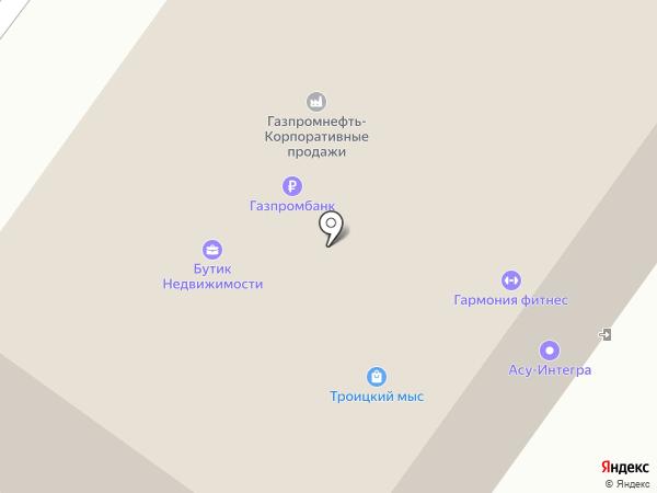 Экспресс деньги на карте Тобольска