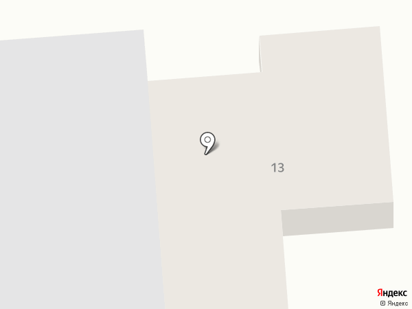 Тоболяк на карте Тобольска