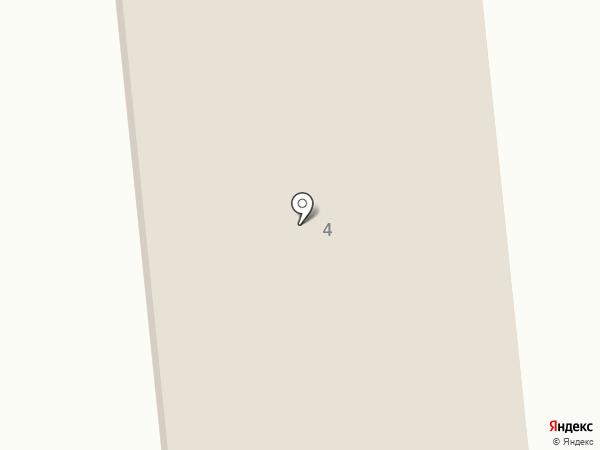 Альянс на карте Тобольска