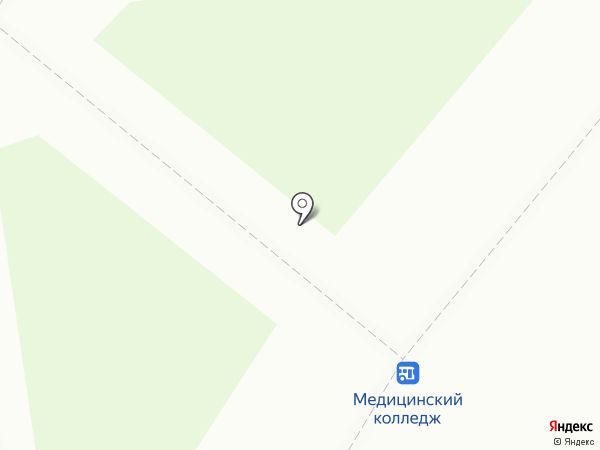 Моцарелла на карте Тобольска