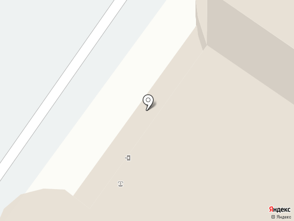 Подвал на карте Тобольска