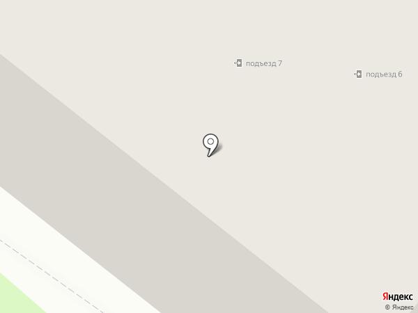 TESLA на карте Тобольска