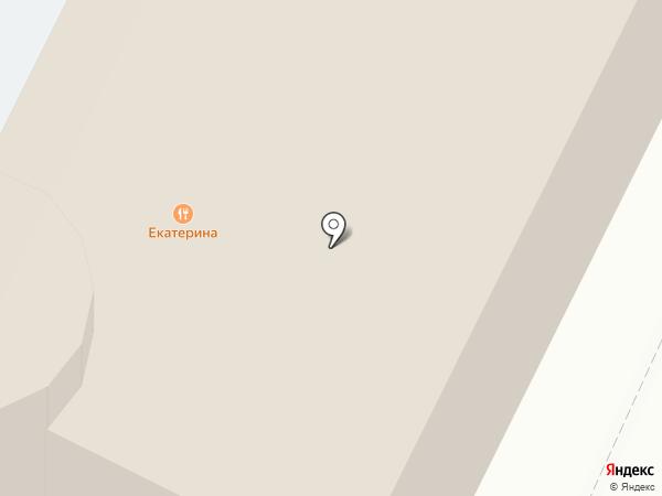 Кулинарная Студия на карте Тобольска