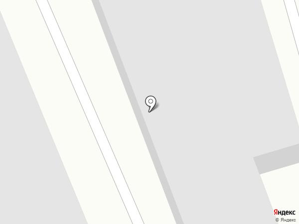 Стартер.Ок 72 на карте Тобольска