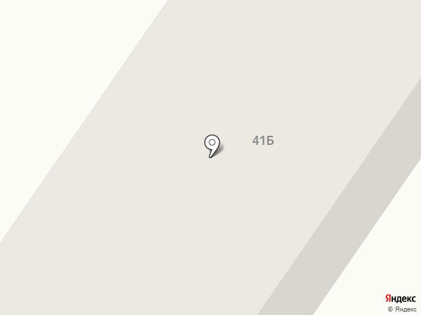 Феникс на карте Тобольска