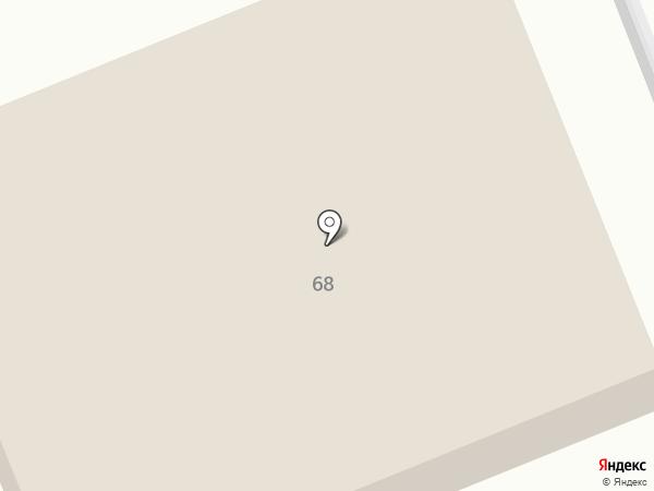 МонтажРемСтрой на карте Тобольска