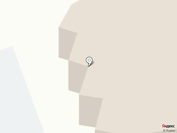 Мегасантехника на карте Тобольска