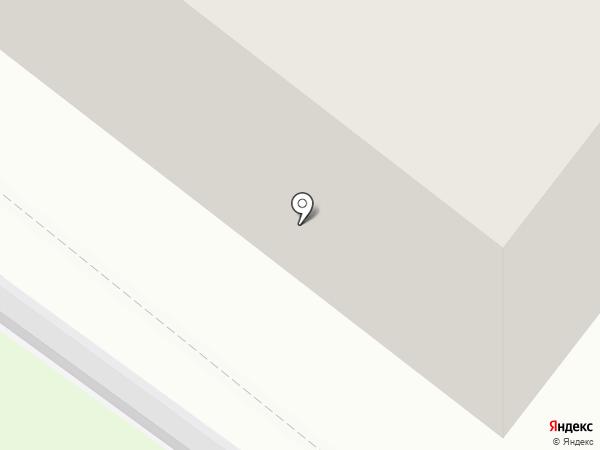 Латона на карте Тобольска