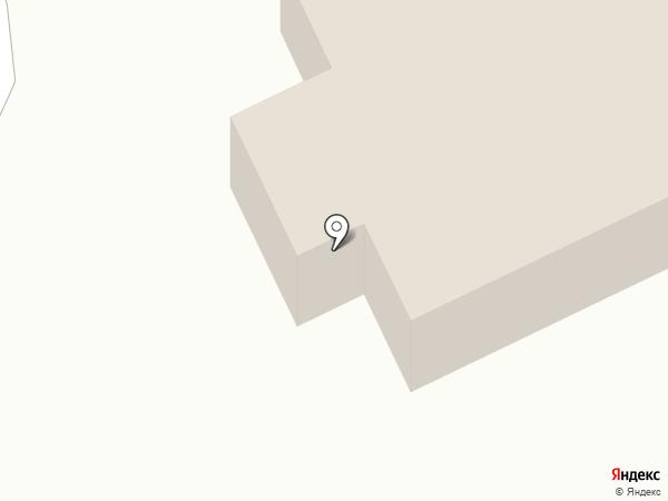 Компания по производству и продаже печей на карте Тобольска