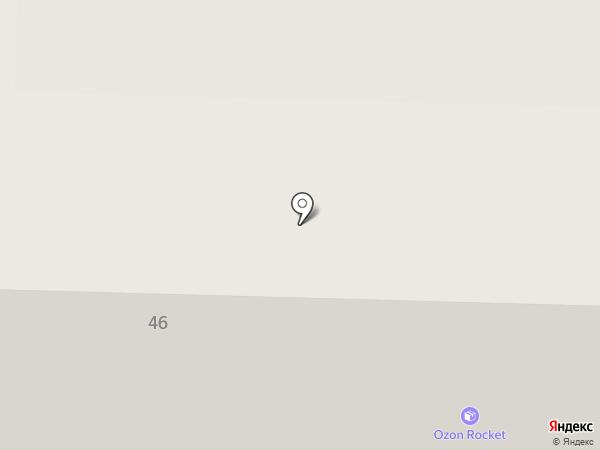 Фармавита на карте Тобольска