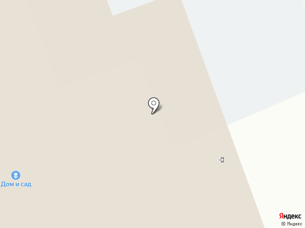 ВСЕ ДЛЯ СВАРКИ на карте Тобольска