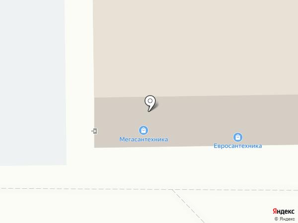 Escape на карте Тобольска