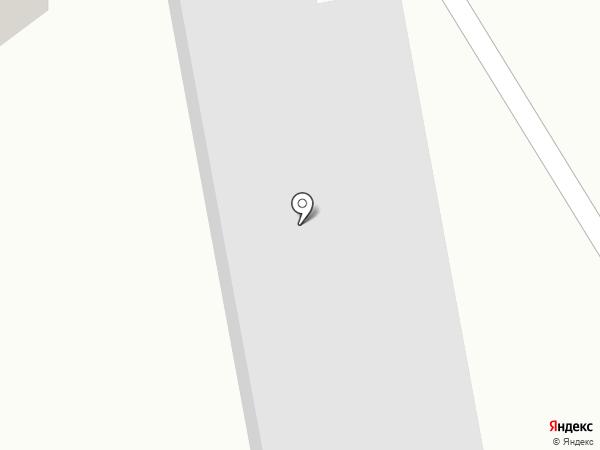 ГазЭконом на карте Тобольска