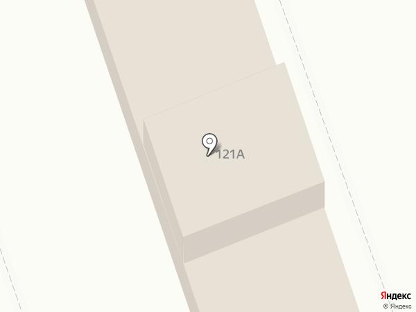 Медовый Спас на карте Тобольска