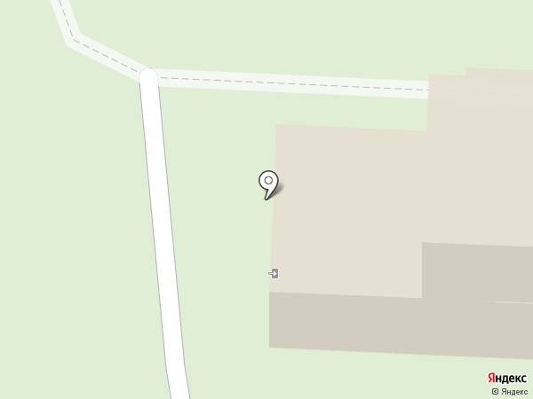 Храм Семи Отроков Ефесских на карте Тобольска