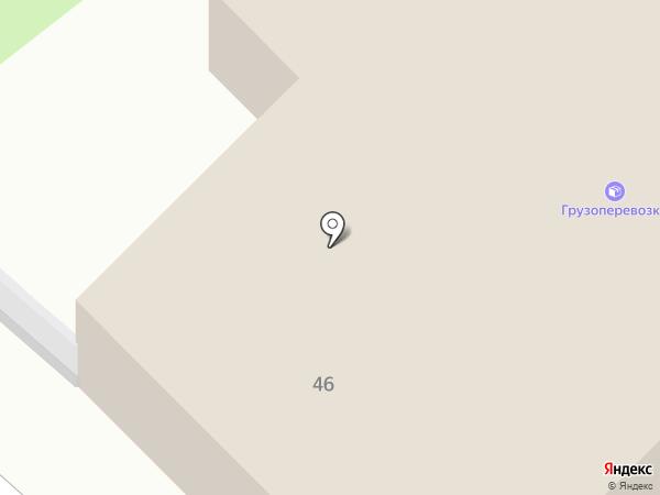 Мебель от Феи на карте Тобольска