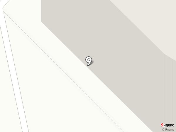 Арт Мебель на карте Тобольска