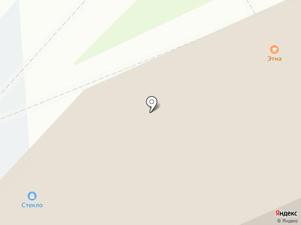 У Михалыча на карте Тобольска