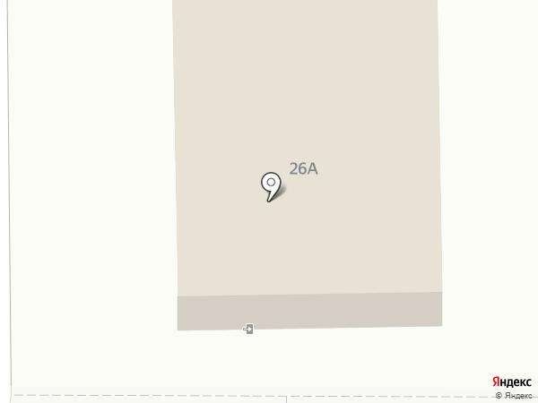 Авоська на карте Тобольска