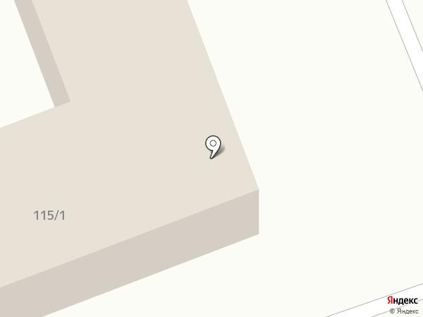 Сеть магазинов по продаже памятников на карте Тобольска