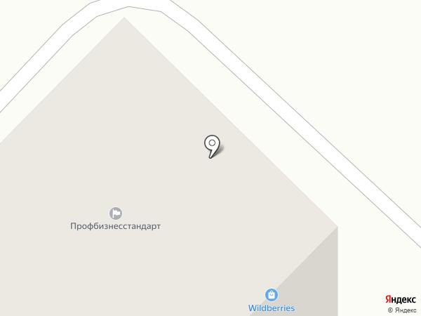 GOODZONE на карте Тобольска