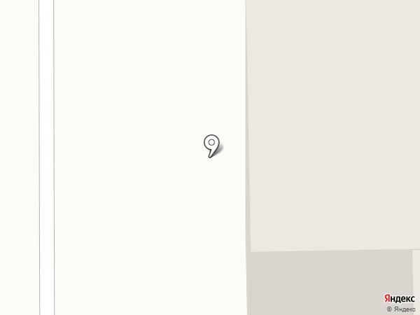 Восток-Сервис на карте Тобольска