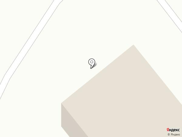 Рада на карте Тобольска